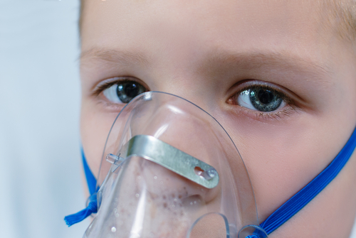 Childhood Obesity May Precipitate Asthma