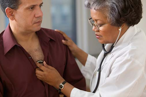 Better Quality of Life May Improve Pulmonary Hypertension Survival