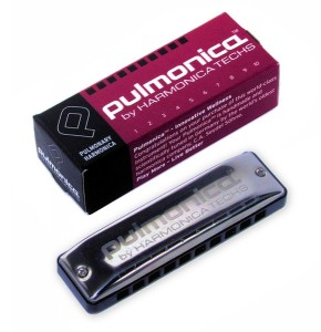 Pulmonica for Asthma, COPD