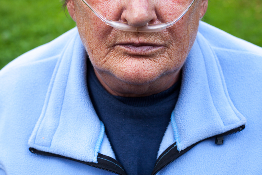 First COPD Patient Tolerates Targeted Lung Denervation Treatment