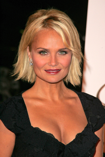 Kristin Chenoweth Talks about Struggle with Asthma to Encourage Others