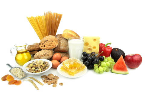 Changing Diet May Lower Lung Cancer Risk