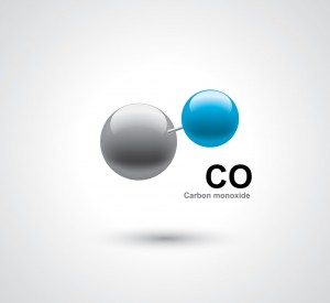 CO and lung disease