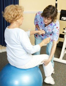 copd exercise