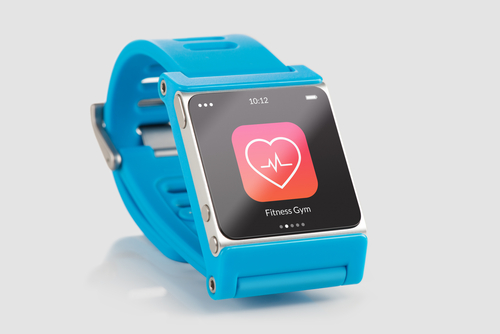 Coming Soon: Smartwatch that Monitors SpO2 and Vital Signs in COPD
