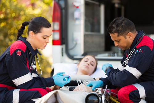New Study Protocol Uses COPD, Other Chronic Conditions To Develop Expanding Paramedicine
