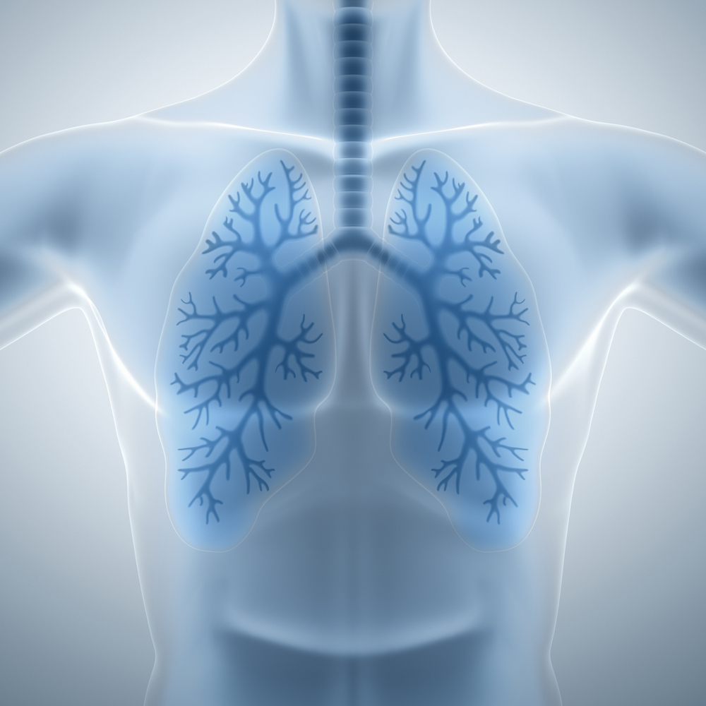 Lung Cancer Diagnosis Breath Test Being Tested In Clinical Trial