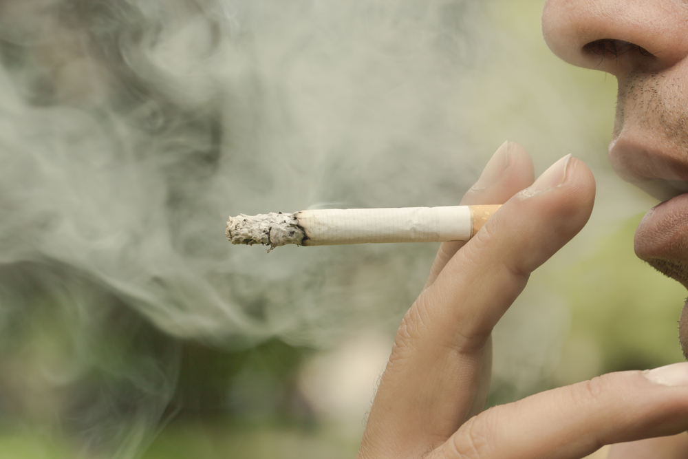 58 Million Nonsmokers Still Exposed to Secondhand Smoke, CDC Report Warns