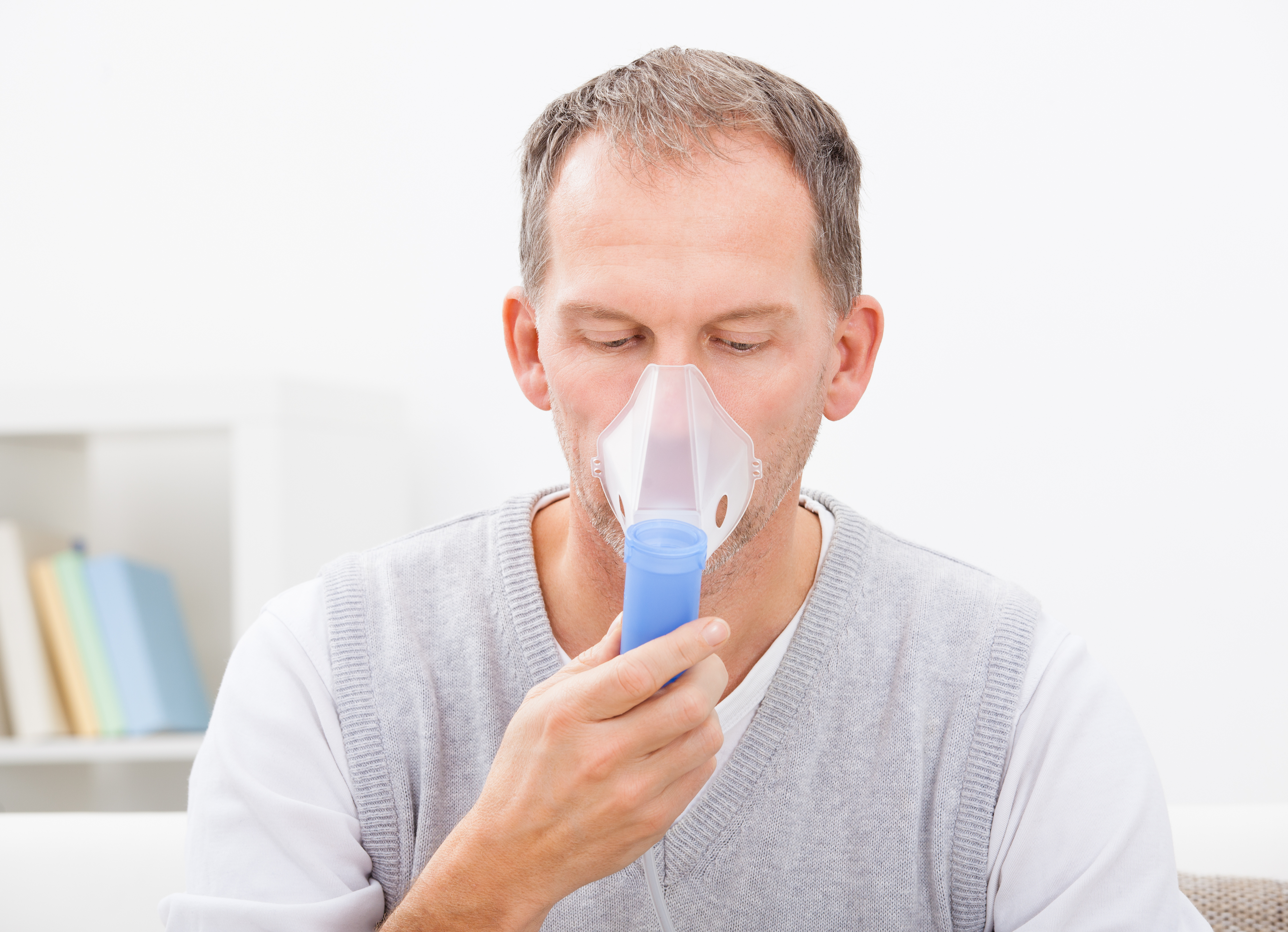 Asthma Differentiated from COPD Using FENO Measurement
