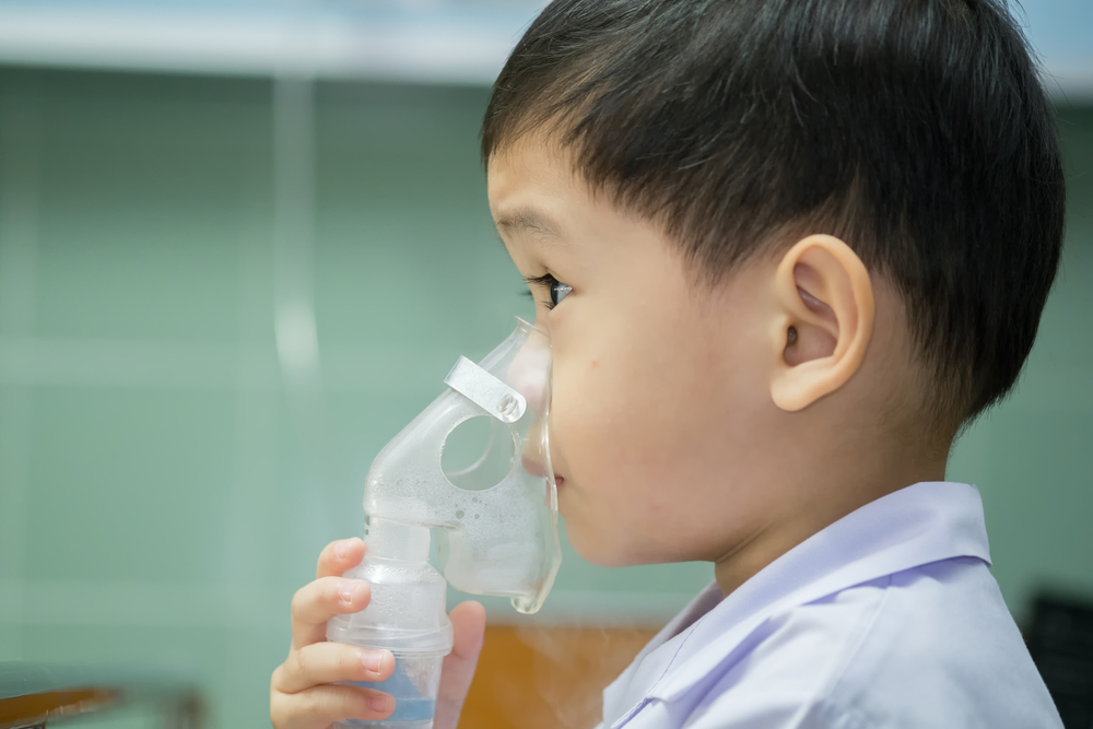 Researchers Show That Lansoprazole Could Worsen Asthma Control in Children With Poor Metabolizer Phenotype