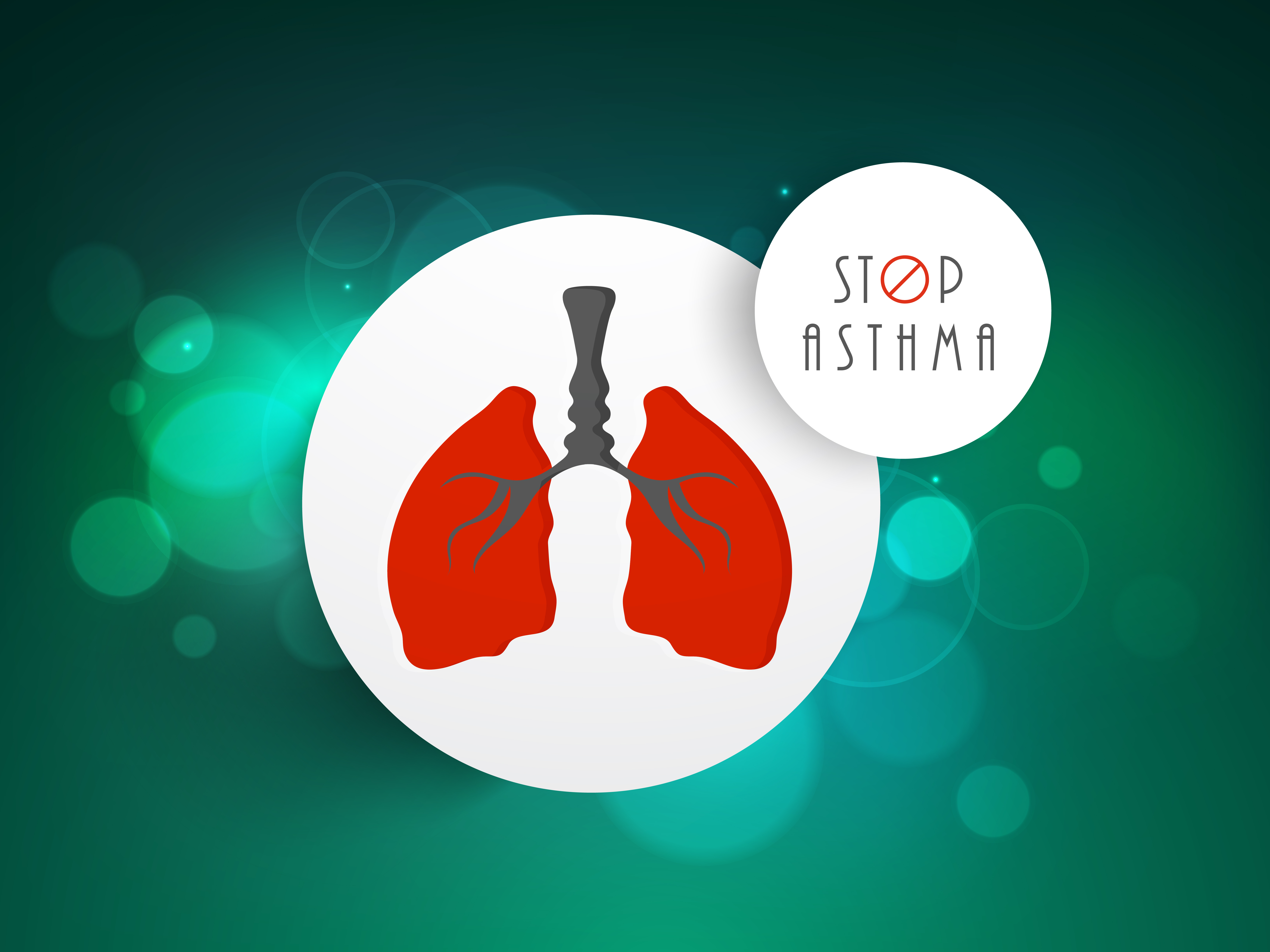 IL2 cells express factor that targets cells for potential anti-asthma therapeutics