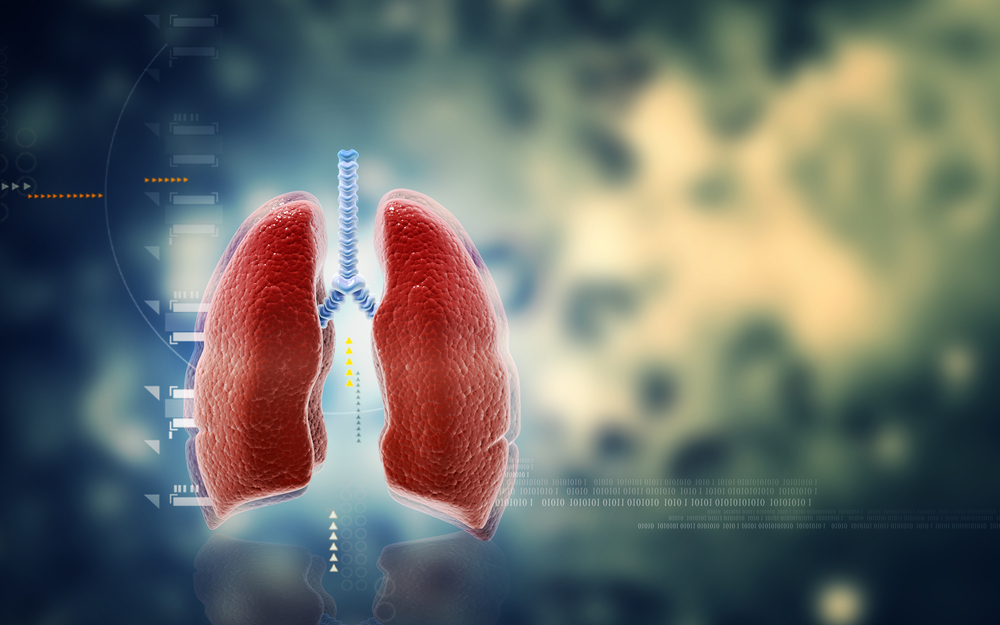 Forced Oscillation Technique Found To Determine Lung Function in Cystic Fibrosis