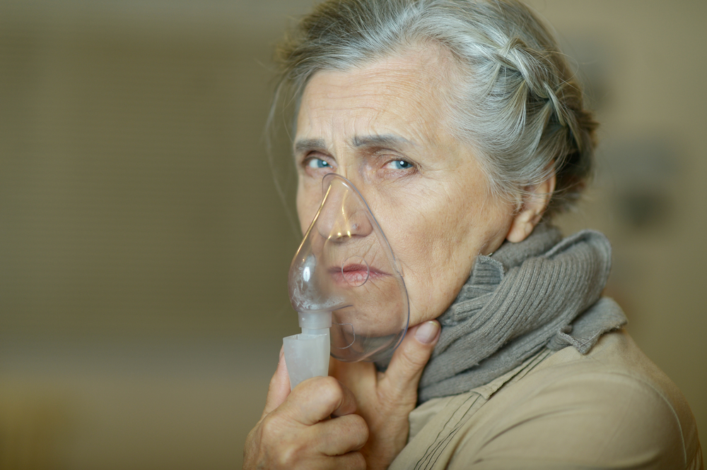 Ongoing Study Examines Asthma in Elderly