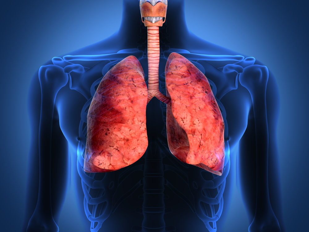 Surgical Option For Patients with Lung Carcinoid Tumors Could Increase Survival Time