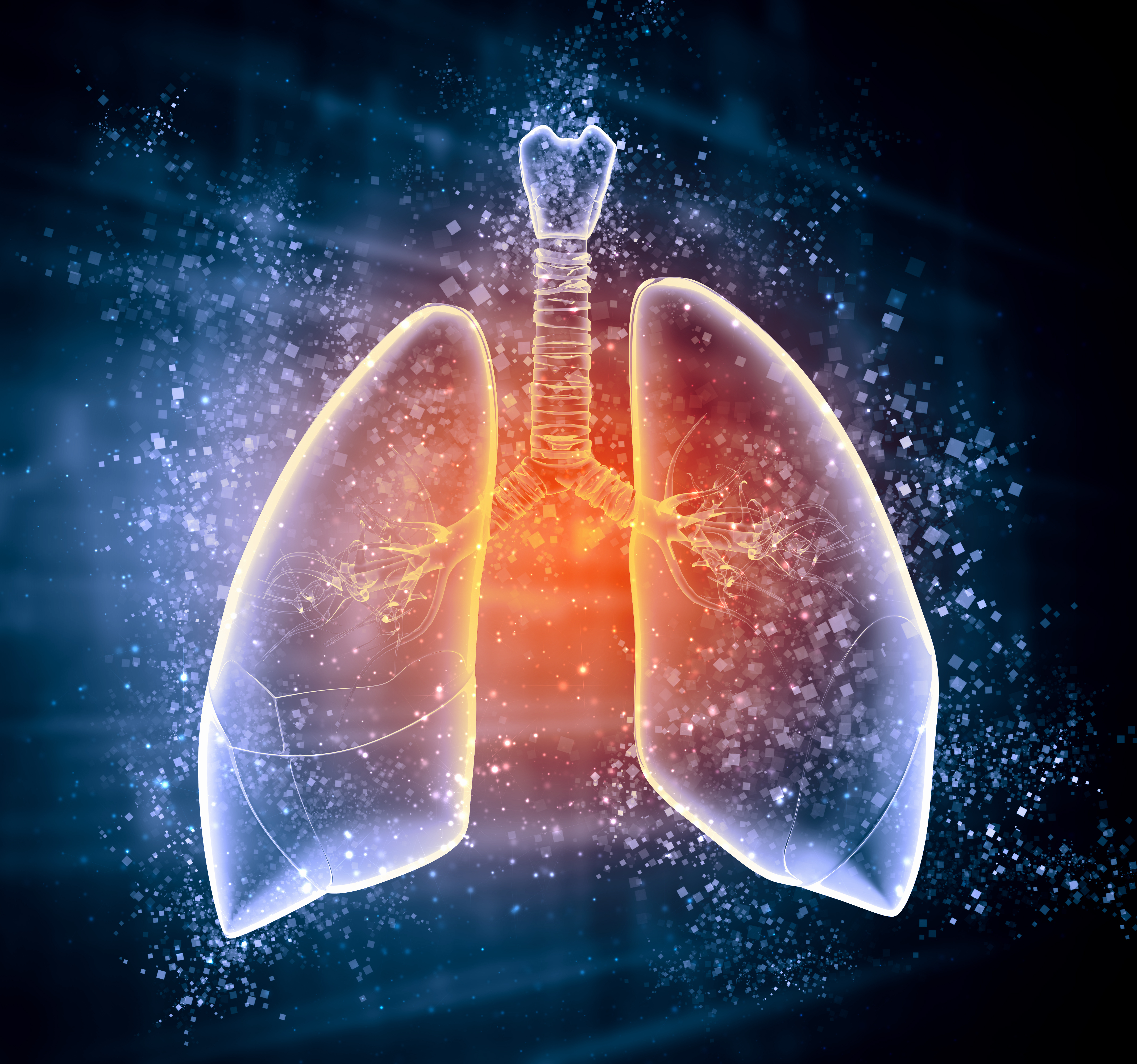 Researchers Measure Lung Function Using Sound Waves