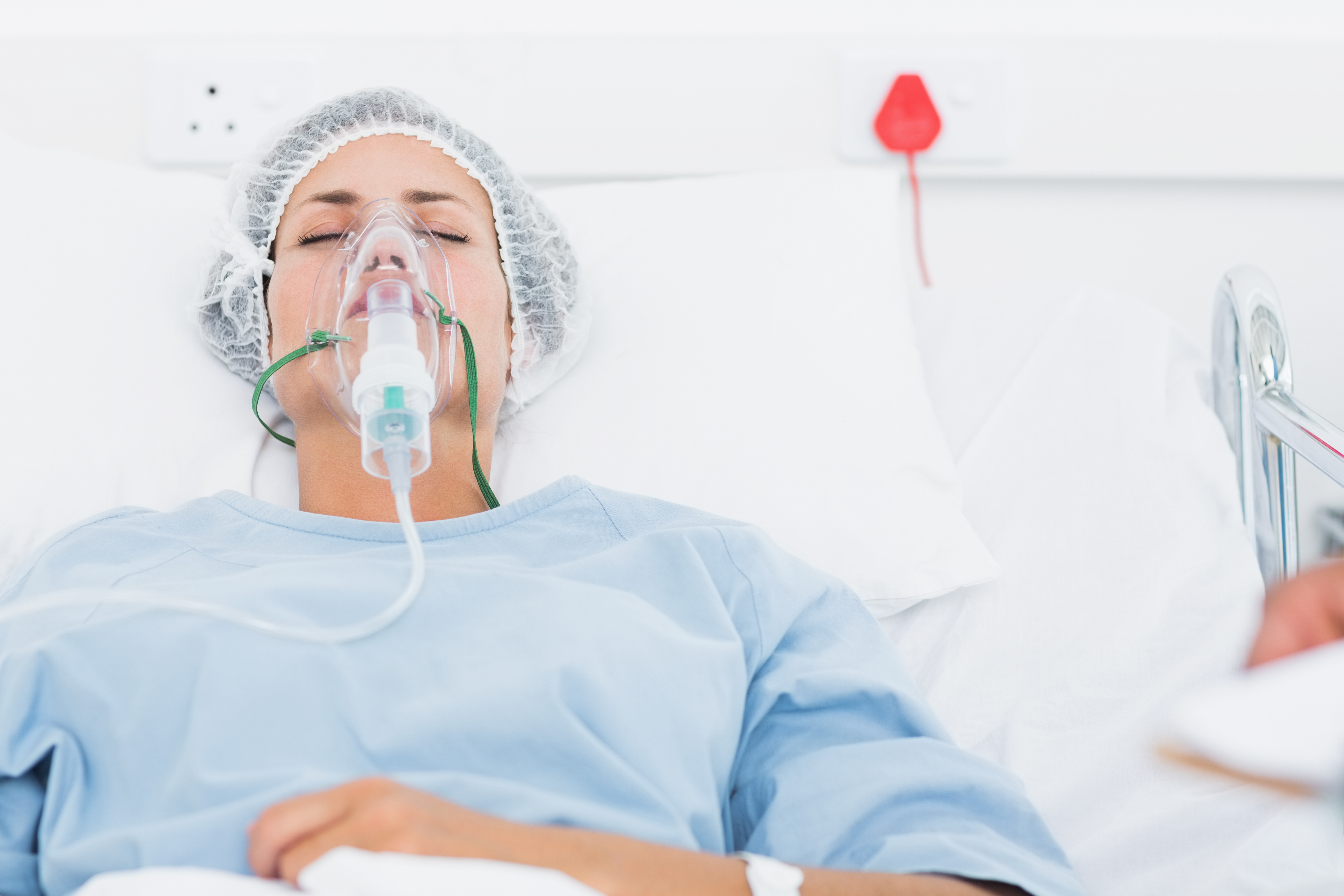 Researchers Examine COPD Patients' Use of Oxygen Therapy