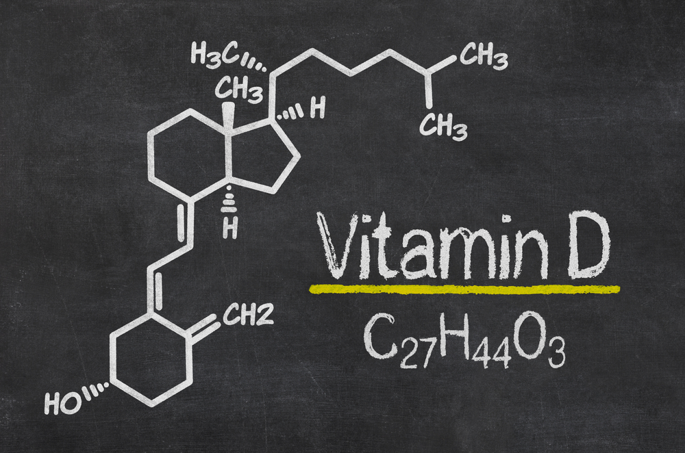Vitamin Deficiency May Cause Poorer Lung Function, Exercise Ability in COPD
