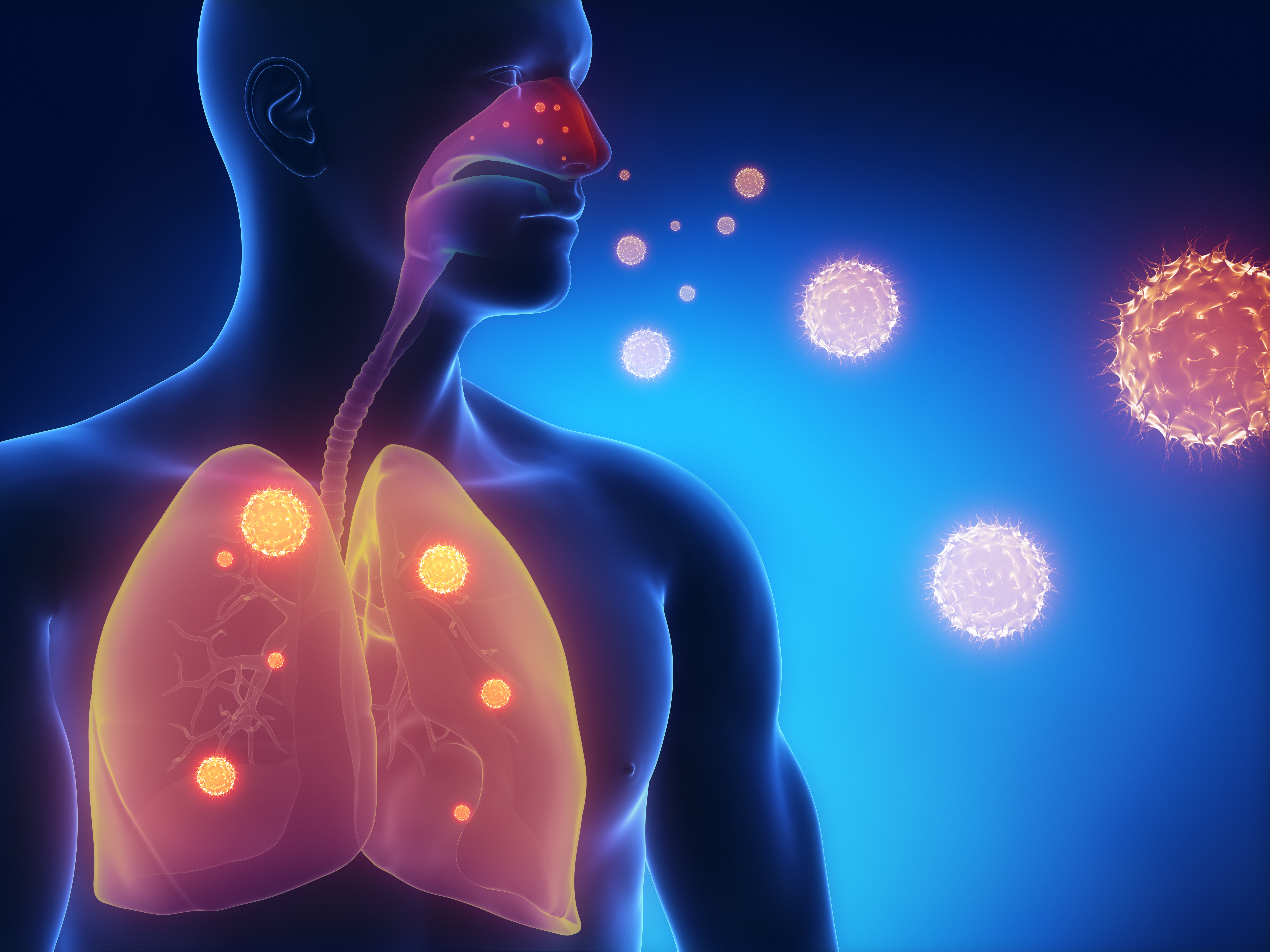 Novel Vaccine Strategy Developed For Human Respiratory Syncytial Virus Infection