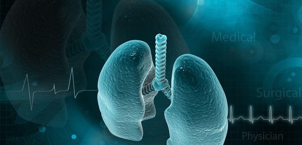 COPD Exacerbations Linked to Increased Levels of Lung Neuropeptide