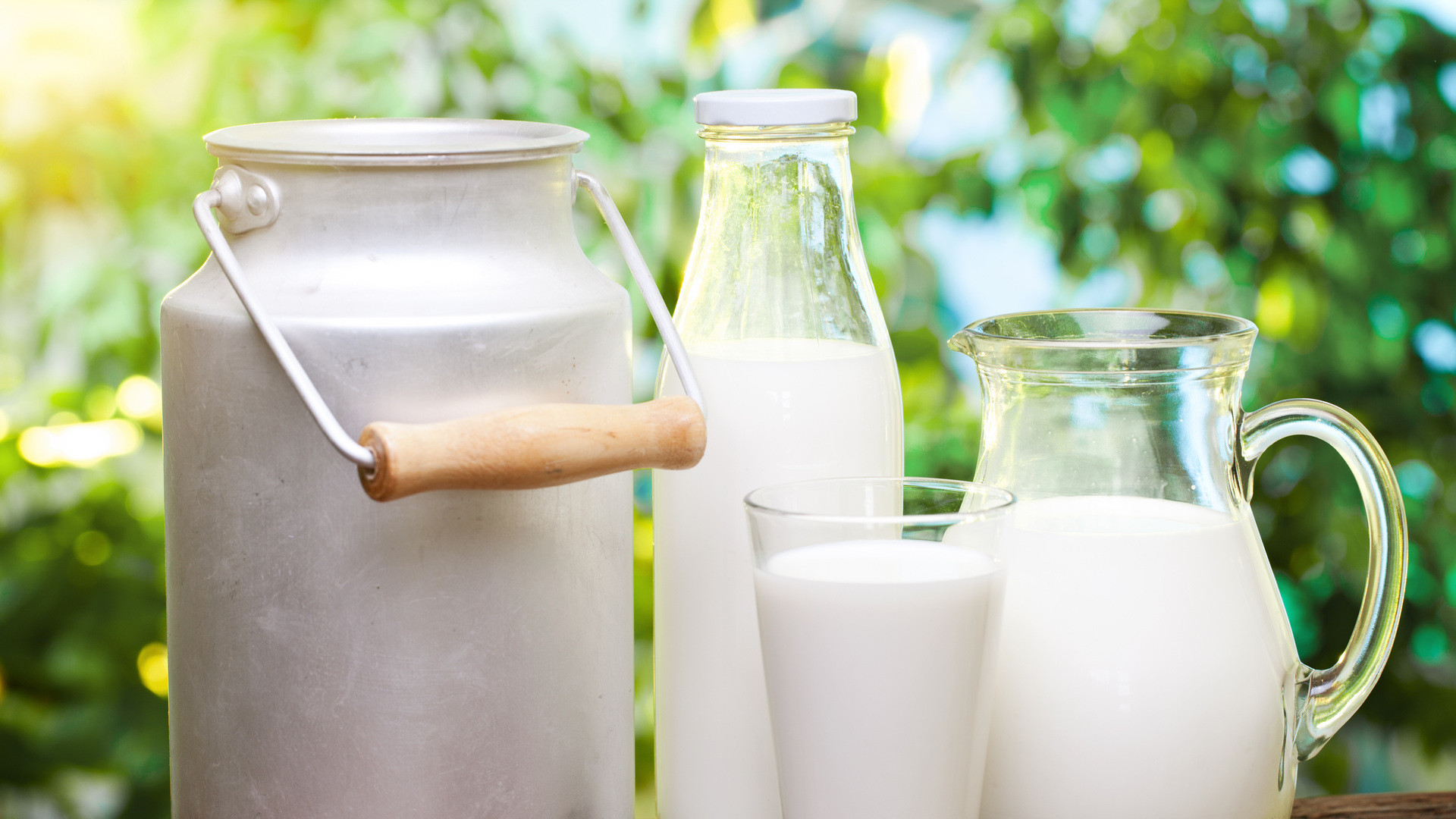 Doctors Warn Against Raw Milk for Kids, Pregnant Women recommend