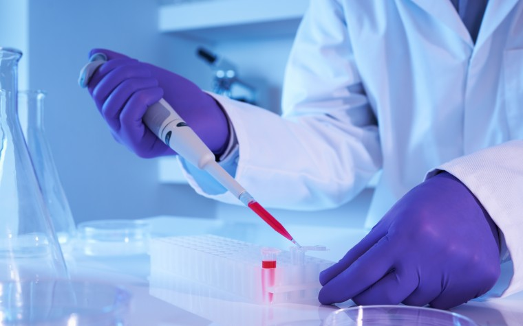 lung disease research