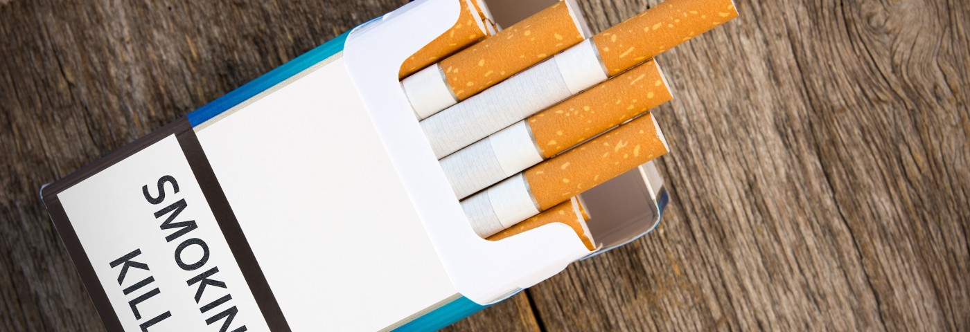 Graphic Cigarette Warnings Seen to Trigger Decision-Making Brain Areas