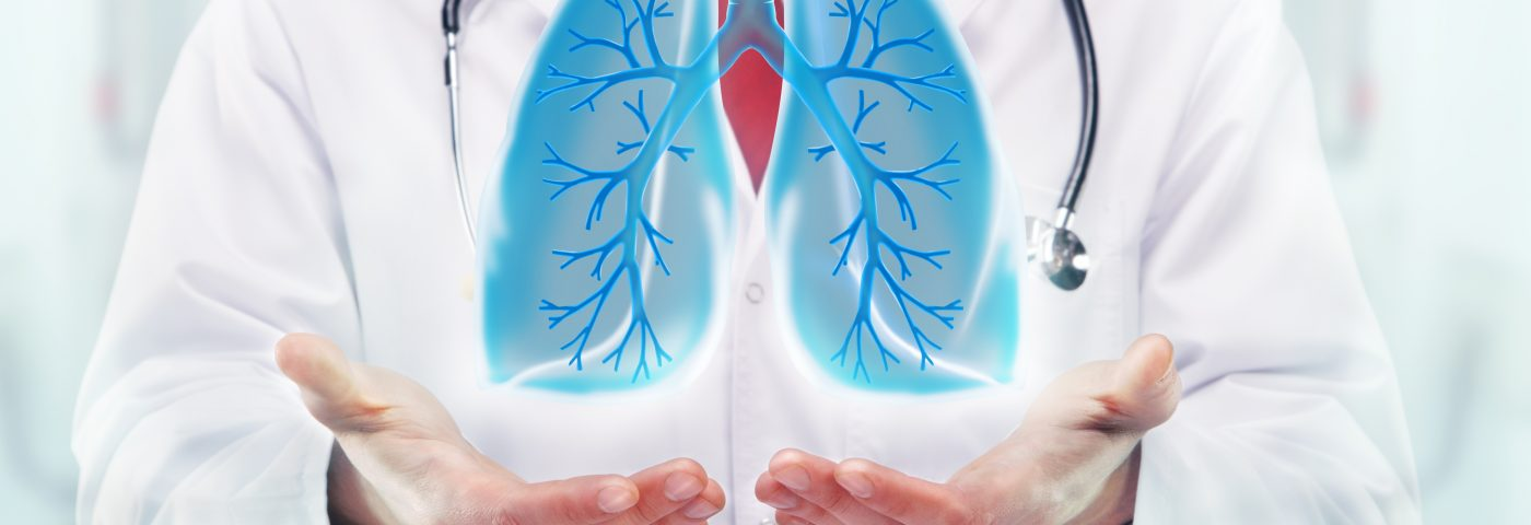 INOpulse Nitric Oxide System Seen to Treat PH Patients with IPF and COPD Symptoms