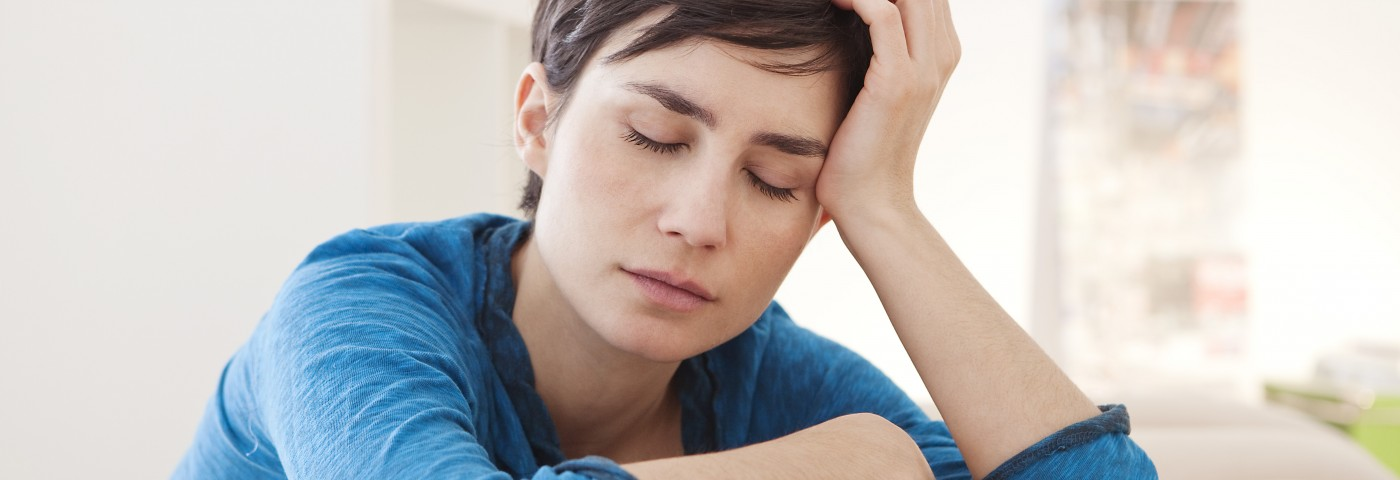 In PAH Patients, Low Activity Levels May Lead to Fatigue, Little Energy, Study Shows