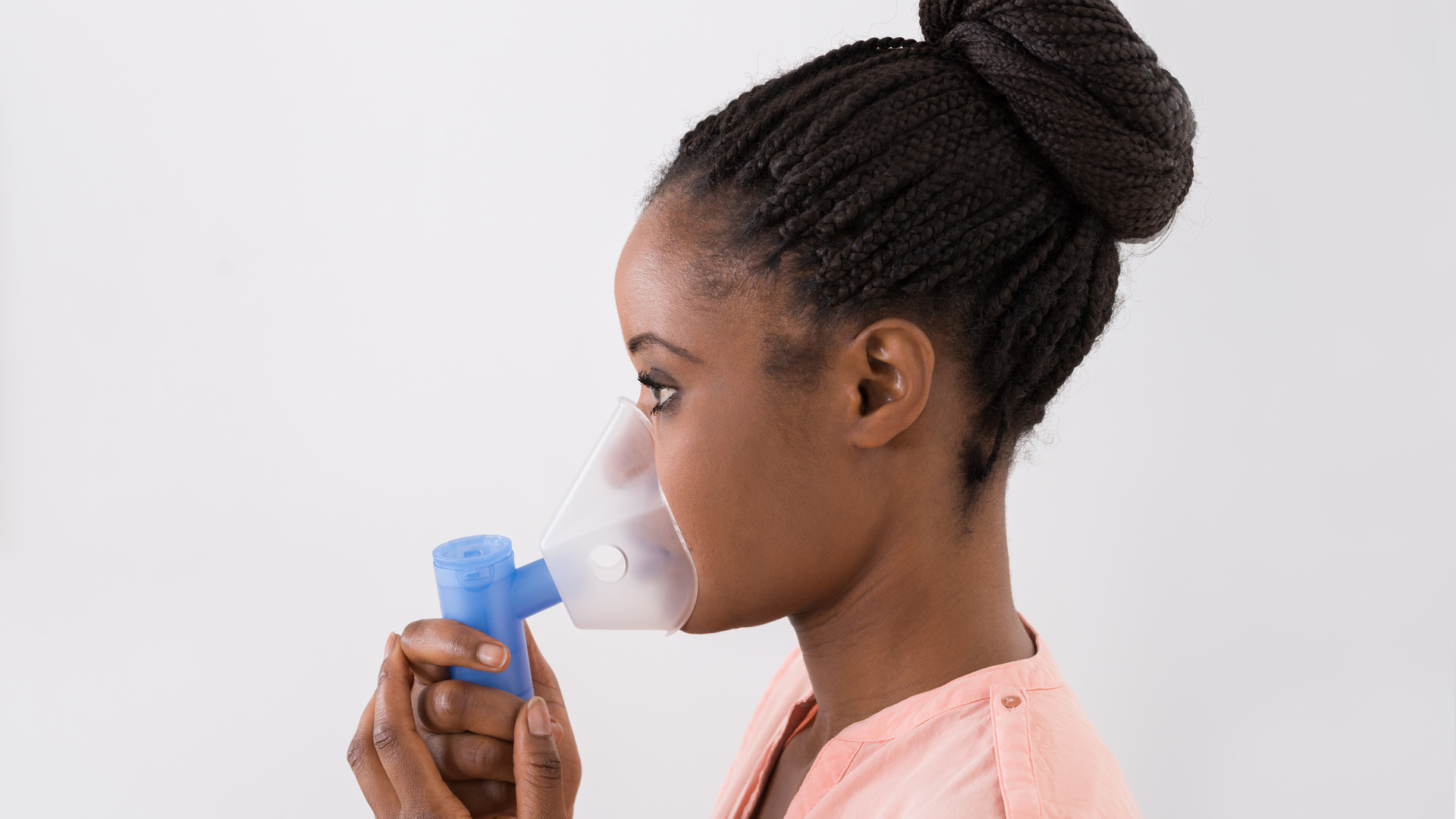 Advances in Inhaled Drug Delivery for Lung Diseases Are
