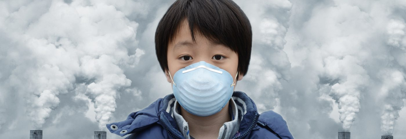 Pneumonia Epidemic on Rise in Beijing; Diagnoses Doubled in Children in 2015
