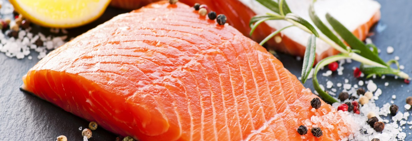 Eating Salmon During Pregnancy May Reduce Asthma Risk in Child, According to Study