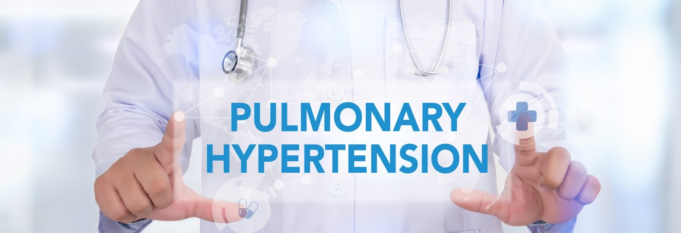 Researchers Study Role of Vascular Stiffening in Pulmonary Arterial Hypertension