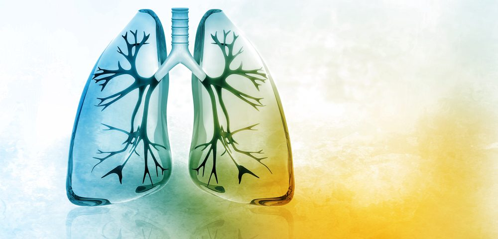 FDA Will Review New Drug Application for SUN-101/eFlow for COPD Treatment