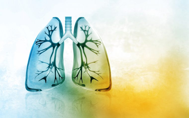 SUN-101/eFlow for COPD