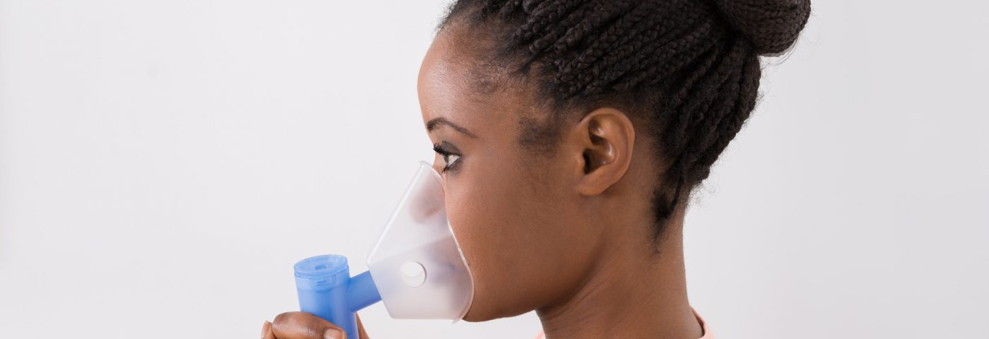 NebuTech Nebulizer Seen to Shorten Emergency Room Stays for Children with Asthma Flares