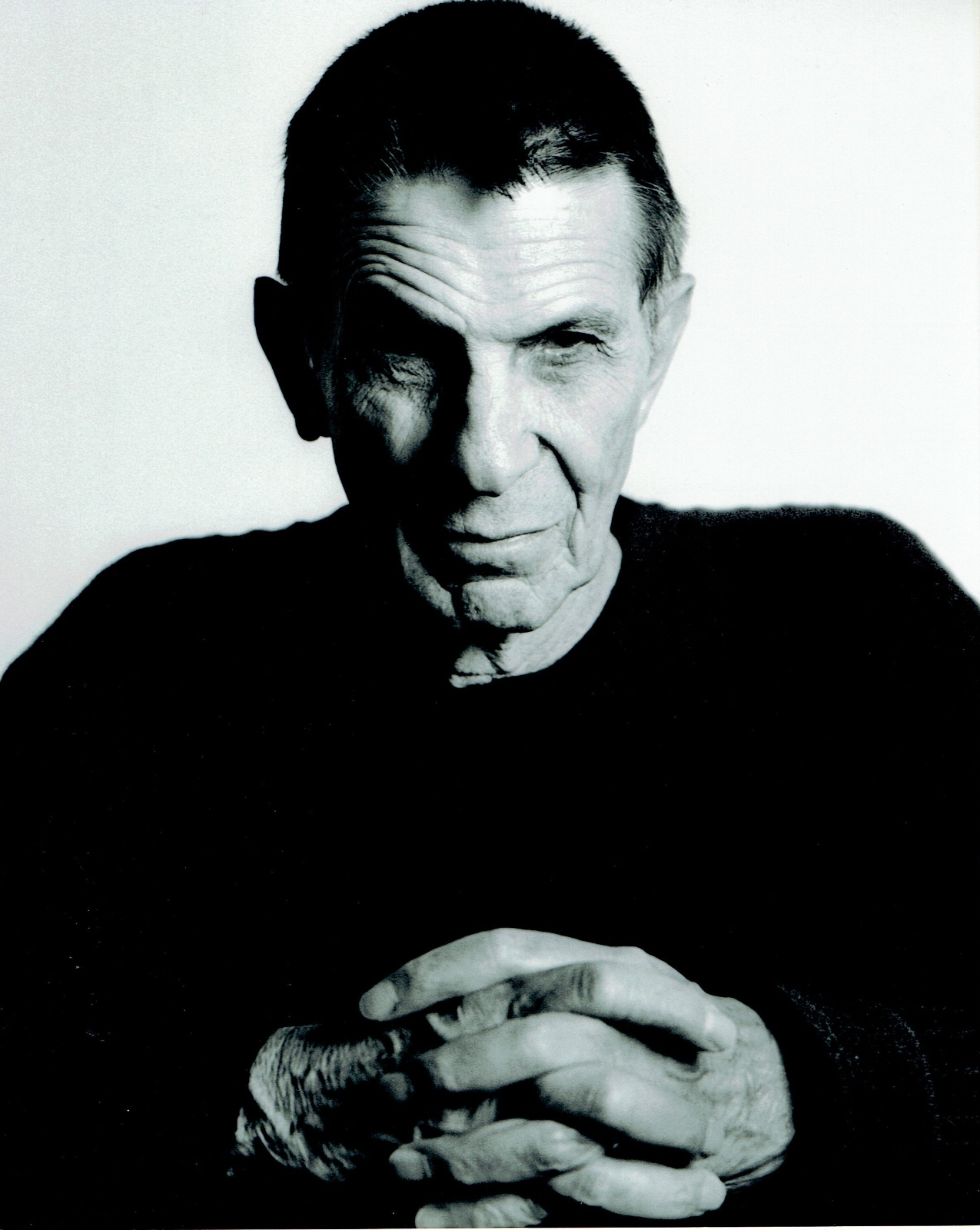 Philips and Leonard Nimoy documentary