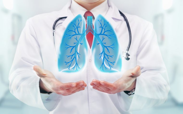 lung transplants and fibrosis