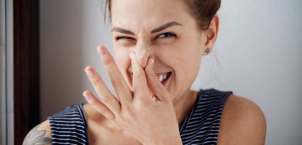 Can Certain Odors Worsen Airway Diseases? Researchers Think So