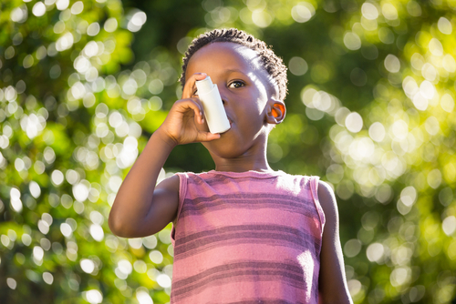 Smartinhaler Use Helps Children with Severe Asthma Stay with Treatments, Study Finds