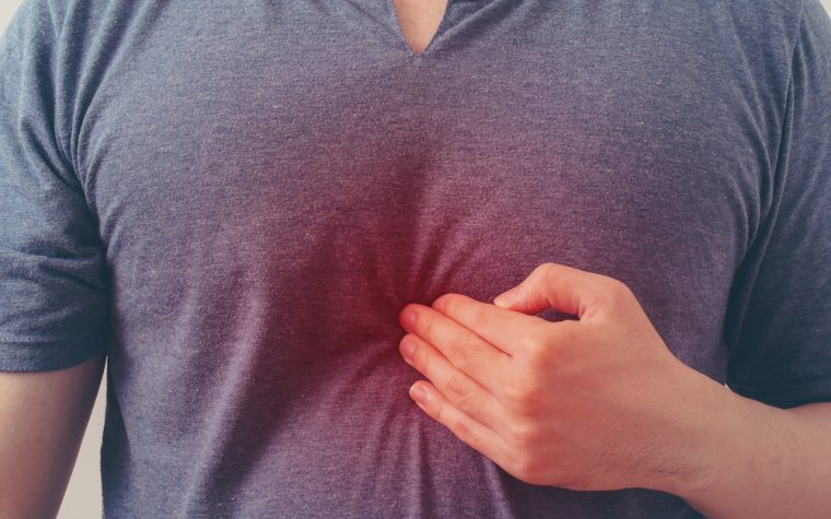 IPF heartburn therapy