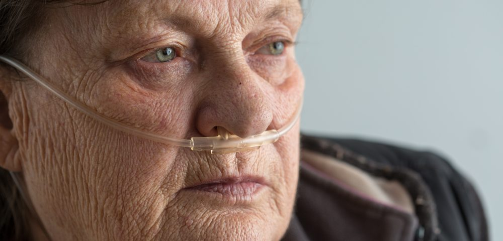 Depression and Anxiety Influence Pulmonary Fibrosis Patients' Quality of Life, Study Reports