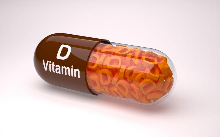Vitamin D and asthma