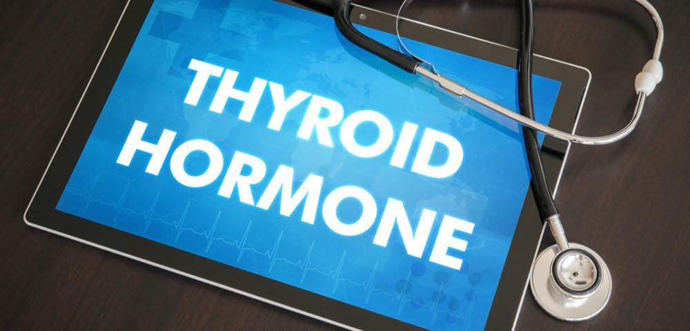 Potential IPF Therapy Seen in Inhaled Thyroid Hormone in Mouse Study