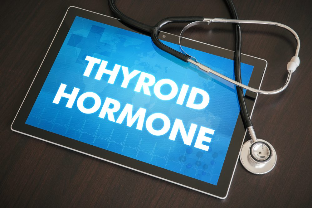 Potential IPF Therapy Seen in Inhaled Thyroid Hormone in