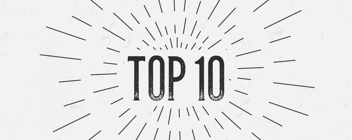 Top 10 Lung Disease Stories of 2017