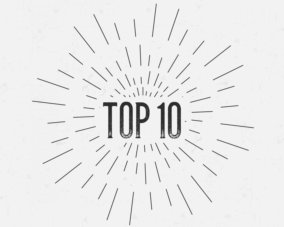 Top 10 Lung Disease Stories of 2017, Ranked According to Views