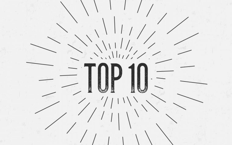 top 10 lung disease stories