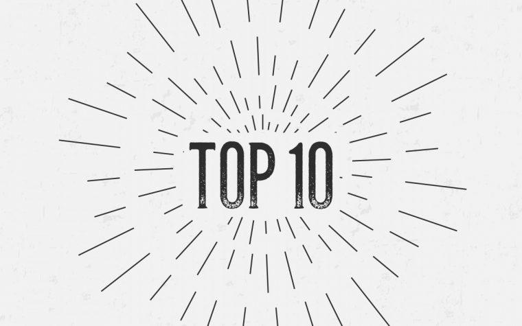 top 10 lung disease stories