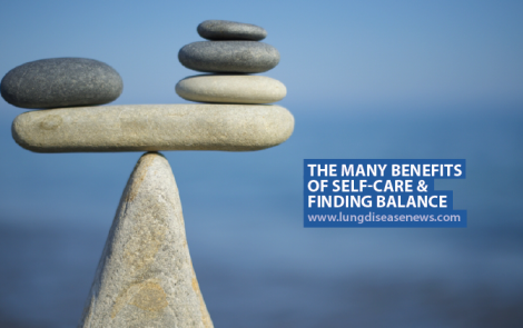 The Many Benefits of Self-Care & Finding Balance