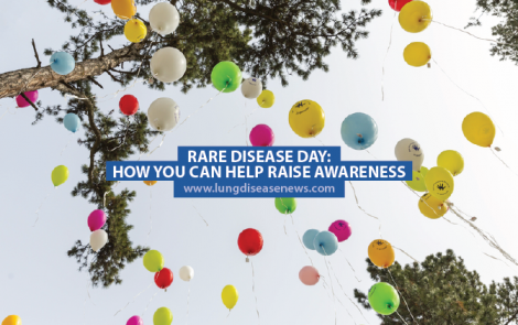 Rare Disease Day: How You Can Help Raise Awareness